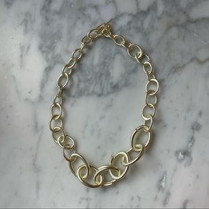 NWT Kendra Scott Chain Necklace
